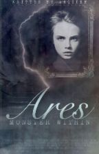 Ares - Monster within (Teen Wolf FanFic) by Anqiiee