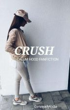 Crush{c.h}[short story]✔ by smaiily