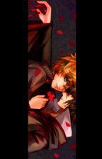 Blood. (Primer Libro) by UniverseUchiha