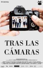 Tras las cámaras [Gay Bts] by btsxmyung