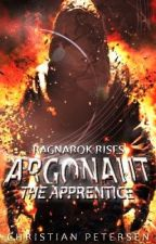 Argonaut - The Apprentice (Part II) by Fairfax5