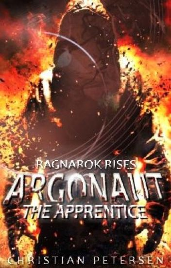 Argonaut - The Apprentice (Part II)