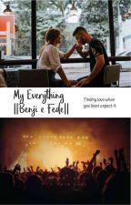 My Everything||FedericoRossi||Benjamin Mascolo|| by FedericaRossi04