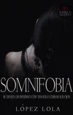 Somnifobia by MeLlamoPedra