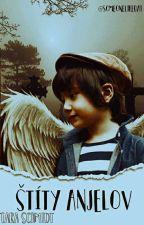 Štíty anjelov by Tara_Schmidt