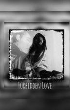 Forbidden Love by ShiquenaQueen