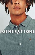 generations | family ties by -sweeter