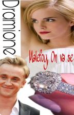 Malefoy, on va se marier! by Pabette