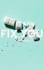 fix you :: minishaw  by wroetosdmn