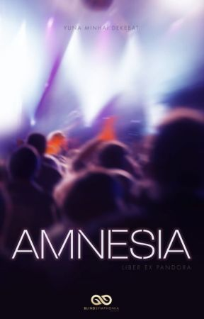 [NOUVELLE] Amnesia by Yunaminhai