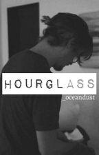 Hourglass // Nekfeu  by _oceandust