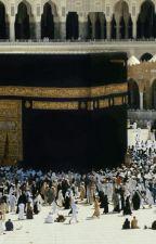 L'Islam entre frères et soeurs  by Muslima_queen