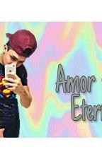 amor eterno (Cornelio Vega Jr) by DanielaAro