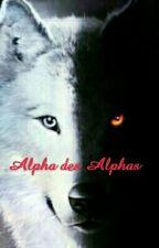 Alpha Des Alphas by plume0427