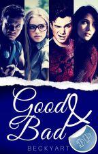 Good & Bad [Spiderman] by BeckyArt