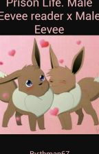 Prison life. Male Eevee reader x Male Eevee  by thman67
