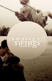 Jumping Off Swings by sstylinsonn