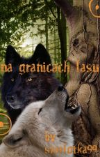 Na Granicach Lasu by szarlotka99