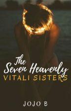 The Seven Heavenly Vitali Sisters by Jojo_B