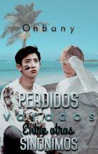 Perdidos, Varados Entre Otros Sinónimos » ChanBaek/BaekYeol by ohbany