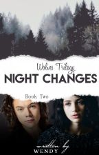 Night Changes » Harry Styles by swaIIowstattoo