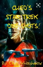 Clieo's Star Trek One-Shots! Book 2 by Clieo_Whiteshadow