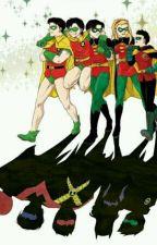 Guia para ser un buen Robin y no morir en el intento by Rorelsecreto
