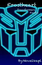 Frostheart | Transformers by Novelkapl