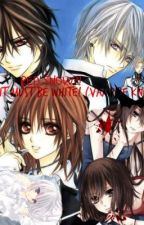 """""""Red Snow?, It Must be White!"""" (Vampire Knight Fanfic) by ReeMeetsNeko"""