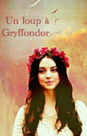 Un loup chez les Gryffondors by EmyObrien