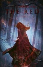 The Red by Eve-Anggen