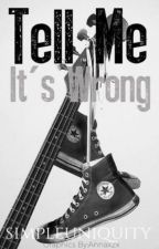 Tell Me It's Wrong by simpleuniquity