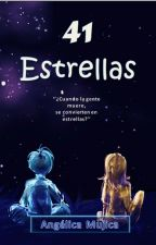 41 Estrellas by Angie_Hopes