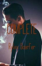 Complete (A G-Eazy fan fiction) by Ryead31