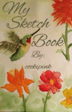 My Sketch Book by cookipink