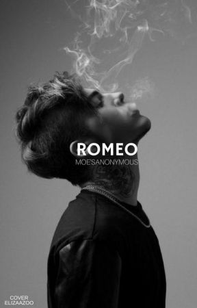 Romeo by MoesAnonymous