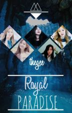❝Royal Paradise❞ ↠Red Velvet, One shots↞ by RoyalHeaven