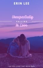 Unexpectedly Falling in Love - Book 1 by Niquey_rock