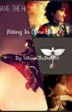 Fitting In (One Shots) [Book 6] by WinnieThePooh89