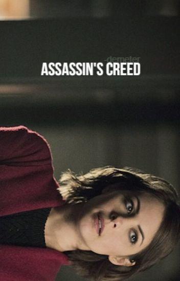 ASSASSIN'S CREED ⇨ MARVEL