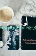Pensamientos De Una Escritora. by DilemaSouvenir2704-2