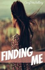Finding Me by Conf3ttiFalling