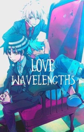 Love Wavelengths  by xMaroonMusicx