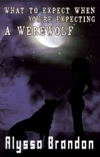 What To Expect When Expecting A Werewolf ☾ by AlyssaBrandon