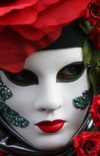 Painted faces (Phantom of the opera X Reader)  by SatinTeaRose