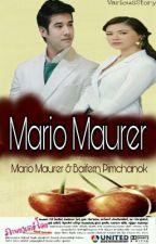 Mario Maurer by IndonesianiKD