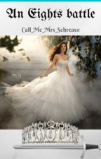 An eights battle  by Call_Me_Mrs_Schreave