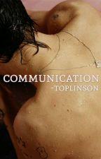 Communication - l.s  by -toplinson