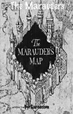 The Marauders by Sarcassm