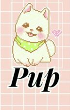 Pup ;) Larry Stylinson  by HarrysinlovewithLou